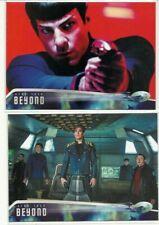 Star Trek Beyond Promo Card P1