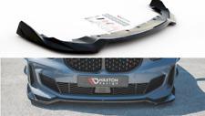 FRONT SPLITTER V.5 FOR BMW 1 SERIES F40 M135I / M-SPORT (2019-)