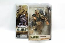 McFarlane Military Second Tour MARINE RADIOMAN Action Figure 2005