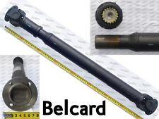 Lada Niva Rear Reinforced Propeller Shaft Belkard (Белкард)