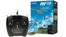 RealFlight RFL1100 RF9 Flight Simulator / SIM with Spektrum Controller