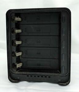 Drobo S 5-Bay External Storage Array Extra Power Supply Used