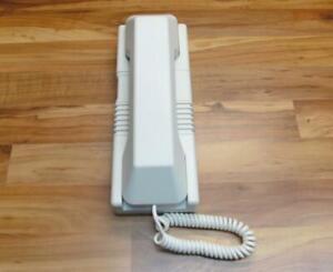 Siedle HT 401a-01 W Haustelefon gegensprechanlage TOP Zustand!