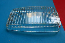 NOS Mopar 70 - 72 Valiant Duster Scamp park light clear lens Left side. 3420743.
