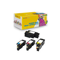(BCMY) 106R02756 - 106R02759 Compatible Toner for Xerox WorkCentre Printer 6022