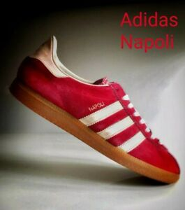 Adidas Napoli  trainers Sneakers stockholm uk 10.5 e 45 + US 11 new boxed