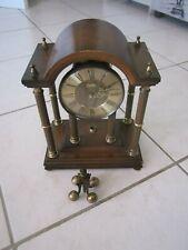 Pendule Horloge Kundo vintage Mega Quartz dans l'état