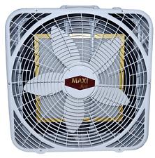 MaxiMist™ Sunless Solution Over Spray Extraction Fan - Salon, home or mobile use