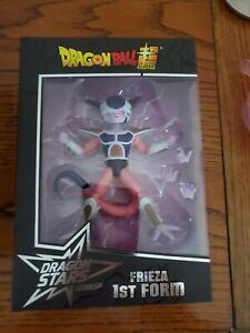 In STOCK Bandai Dragon Ball Stars Super Frieza 1st Form Action Figure