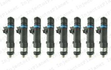 Set of 8 Bosch 06-11 Ford Crown Victoria 4.6L V8 injector 0280158089 6W7E-A5A