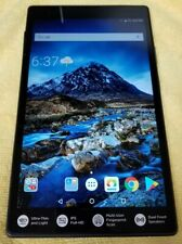 "Lenovo Tab 4 8""+ 16GB Slate TB-870V (WIFI) Android Tablet FR537"