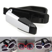 Car Vehicle Accessory Sun Visor Sunglasses Eye Glasses Card Pen Holder Clip AU