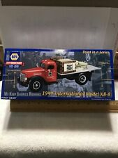 NAPA 75TH Anniversary 1925-2000 First Gear 1949 International Model KB-8