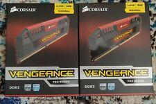 2 -Corsair  GB DIMM 1600 MHz