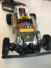 Kyosho MINI ULTIMA 1/20 Buggy Baja Vintage Rare Collector 1988