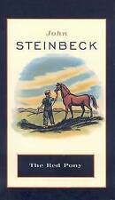 The Red Pony by John Steinbeck (Hardback, 1993)