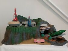 Thunderbirds Tracey Island MATCHBOX 1992