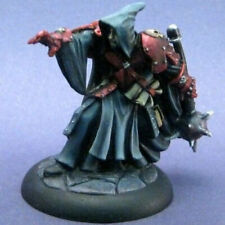 Reaper Dark Heaven Legends 03389 Deckard Nightevil Bone Pander Death Priest D&D