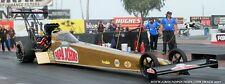 NEW Preorder & RED HOT!!!  Leah Pritchett PAPA JOHNS NHRA Top Fuel Dragster 1/24