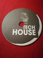 Tech House CD brani Tracks Unmixed The Best 2020 Mp3 for DJ set