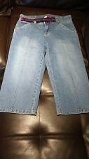 tommy hilfiger Capri jeans for women size 7