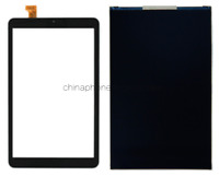 FIT For SAMSUNG Tab A 8.0 2018 SM-T387 T387A/T/V/P/W LCD DISPLAY+ TOUCH SCREEN