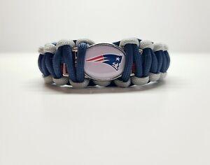 NFL New England Patriots Charm Bracelet
