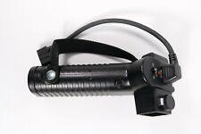 Vivitar PPG-1 Power Pistol Grip Flash Bracket