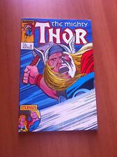 The Mighty THOR nr 15  PLAY PRESS 1991 ETERNALS ottimo MARVEL
