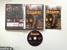 The Regiment FPS KONAMI PC FR