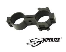 Vipertek 1 Inch/25.4mm Universal torch mount bracket for torch&laser sight