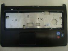 HP Pavilion DV7 palmrest with touchpad 665998-001