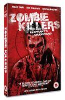 Zombie Killers: Elephant's Graveyard DVD *NEW & SEALED*