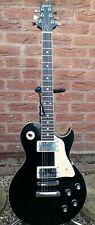 Aria Pro II Standard LS-430? Matsumoku Japan Vintage MIJ Black Les Paul