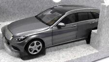 Artículos de automodelismo y aeromodelismo color principal plata vaciado Mercedes