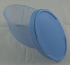 Tupperware J 39 jóvenes ola 1,2 l depósito ovalada azul azul claro GB