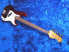 NEW PB62 Fender Precision P BASS 62 CAR Red w/Gigbag 7/22