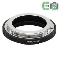Tamron-AF Tamron Adaptall 2 Lens to Minolta Dynax AF Mount Adapter Ring A99 A580