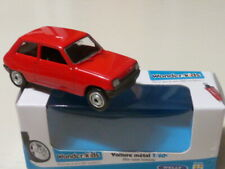 WELLY 1:60 1:64 RENAULT 5