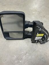 Left - Driver Side Mirror For 10-16 Ford F250 Super Duty F350 F550 F450 1448321