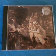 Led Zeppelin - In Through the Out Door (CD)