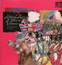 London Bach Ensemble(Vinyl LP)Military Music Of The Three Centuries Tra-VG/Ex