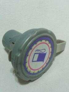 POWER WHEELS BARBIE or BOY JEEP  WRANGLER PINK GAS CAP