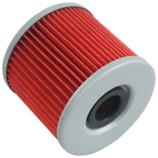 Oil Filter For Suzuki GS250 GSX250  GSX-R 250 400 GS300 GS400 GSX400 GS450 GS500