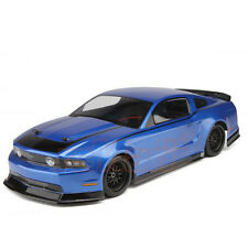 HPI Racing 2011 Ford Mustang 200mm Clear Body EP RC Cars Drift Touring #106108