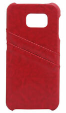 Plain Fitted Cases/Skins for Samsung Mobile Phones