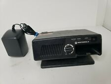 Motorola Rln5869C Amplified Base For Minitor V Pager - Euc