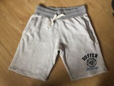DUFFER MEN'S NAVY  SHORTS SIZE S GREAT CONDITION *