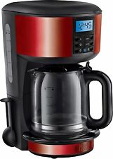 Russell Hobbs Coffee Machines with Auto Shut-Off