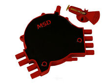 Distributor Cap and Rotor Kit-Chevrolet Eng MSD 84811